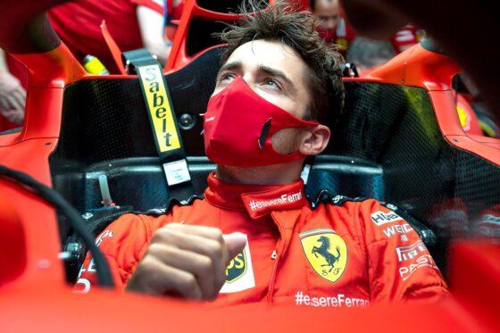 Leclerc: «Το 2020 θα είναι μια πολύ δύσκολη χρονιά για εμάς»