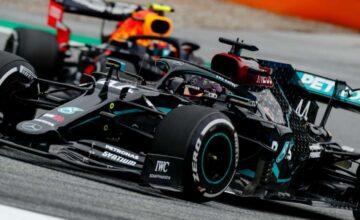 Ένσταση της Red Bull κατά του συστήματος DAS της Mercedes