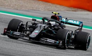 GP Αυστρίας Race: Νίκη Bottas στο χάος της πρεμιέρας