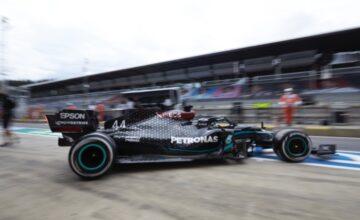 Νόμιμο το DAS της Mercedes – Απορρίφθηκε η ένσταση της Red Bull (photos)