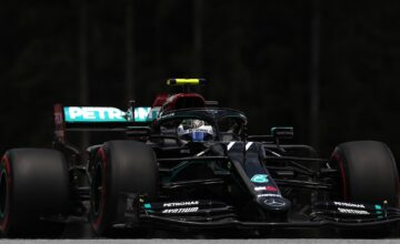 GP Αυστρίας QP: Ιπτάμενος Φινλανδός στη pole position για 0.012s – Σοκ για Ferrari
