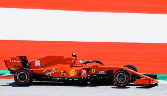 Δεν δούλεψαν οι αναβαθμίσεις στην Ferrari