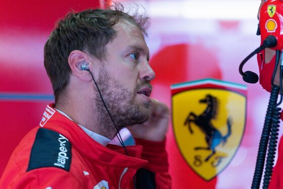 Στην Aston Martin το 2021 ο Vettel;