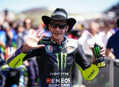 Rossi: «Επιτέλους έχουμε MotoGP, μου έλλειψε η M1»
