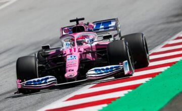 Έκτακτο: Ένσταση της Renault κατά της Racing Point