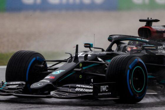 Hamilton: «Κοντά στη τελειότητα ο γύρος της pole»