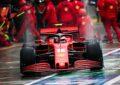 Ποινή τριών θέσεων στην εκκίνηση για τον Leclerc