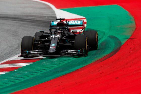 GP Αυστρίας ΙΙ Race: Θρίαμβος Hamilton στο Spielberg σε ένα εντυπωσιακό φινάλε