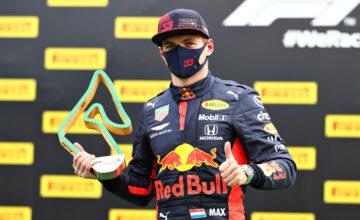 Verstappen: «Είμαστε πολύ αργοί και στις ευθείες»