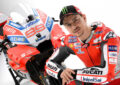 O Lorenzo επιβεβαίωσε πως συζητάει με την Ducati