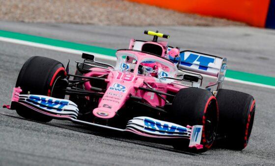 Κατασχέθηκαν κομμάτια από το μονοθέσιο της Racing Point – Εμπλοκή της Mercedes στην έρευνα
