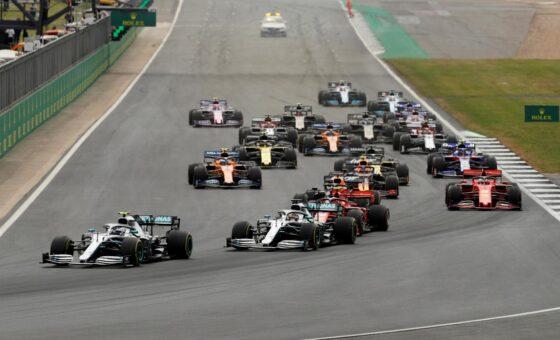 GP Μ. Βρετανίας: Το πρόγραμμα του αγώνα