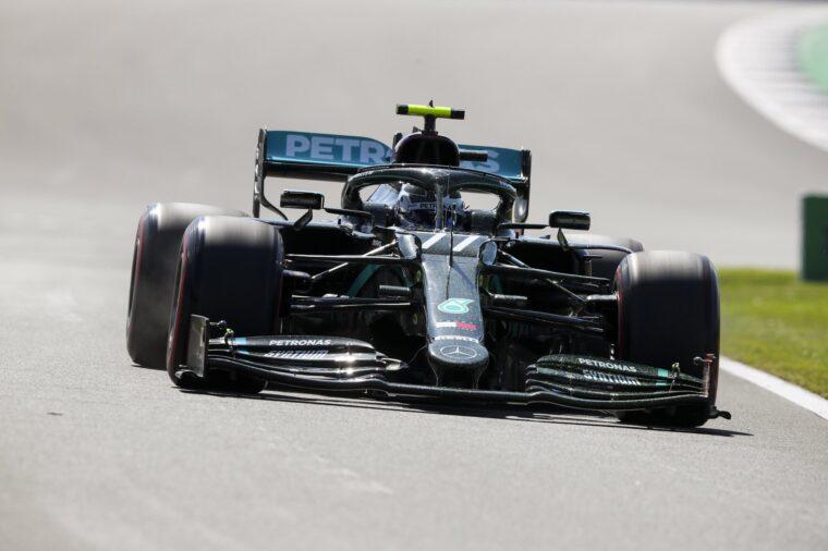 GP Μ. Βρετανίας FP3: Επιστροφή στη κανονικότητα με Bottas στη κορυφή