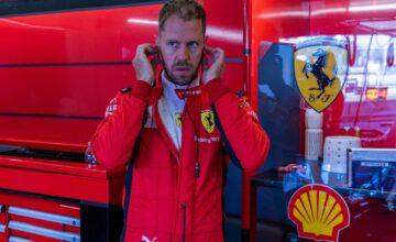 Vettel: «Υπάρχει πρόβλημα με το μονοθέσιο»