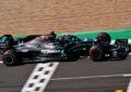 GP M. Βρετανίας QP: Έσπασε τα χρονόμετρα ο Hamilton με νέο ρεκόρ πίστας