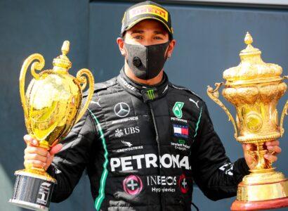 Murray Walker: «Γιατί ο Hamilton είναι καλύτερος από τον Senna και τον Schumacher»