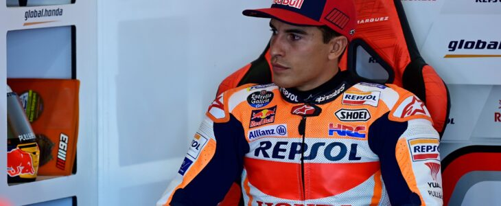 Έκτακτο: Ο Bradl στη θέση του Marquez στην Τσεχία