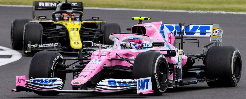Δεκτή η ένσταση της Renault: Πρόστιμο και μείωση βαθμών στην Racing Point